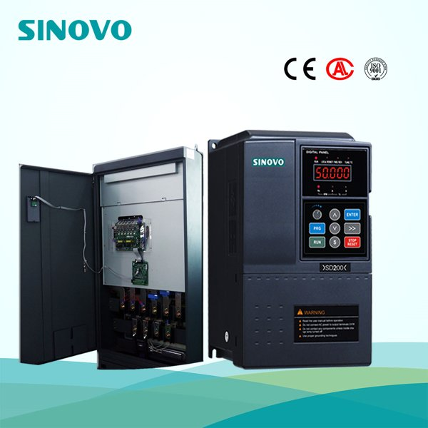 China Manufacture Energy Saver Frequency Inverter