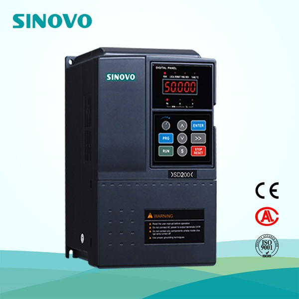 General Type of Frequency Inverter