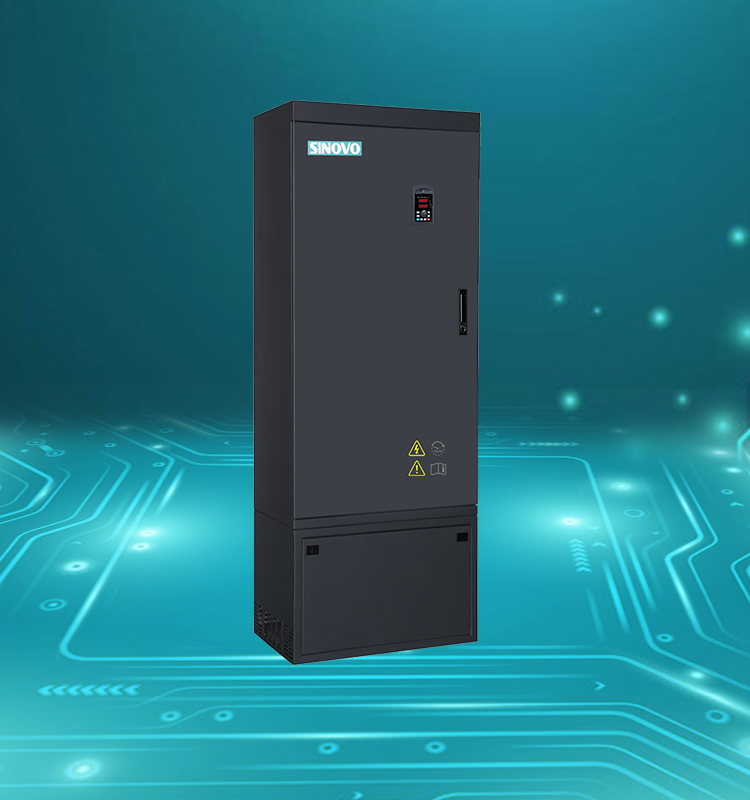 Pure PV Solar Pump Grid Inverter