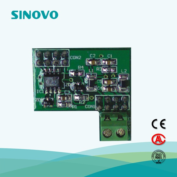 AC Drive Accessory with Modbus Card