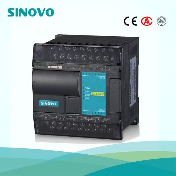 Best PLC Controller Automation Manufacturers   Micro PLC Splitter