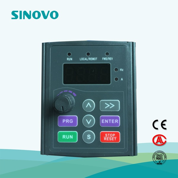 China VSD AC Drive with External Keypad