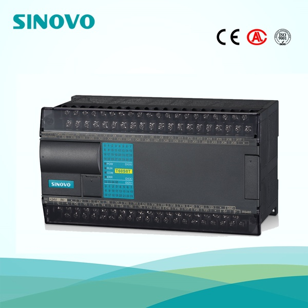 H Series-High Performance PLC