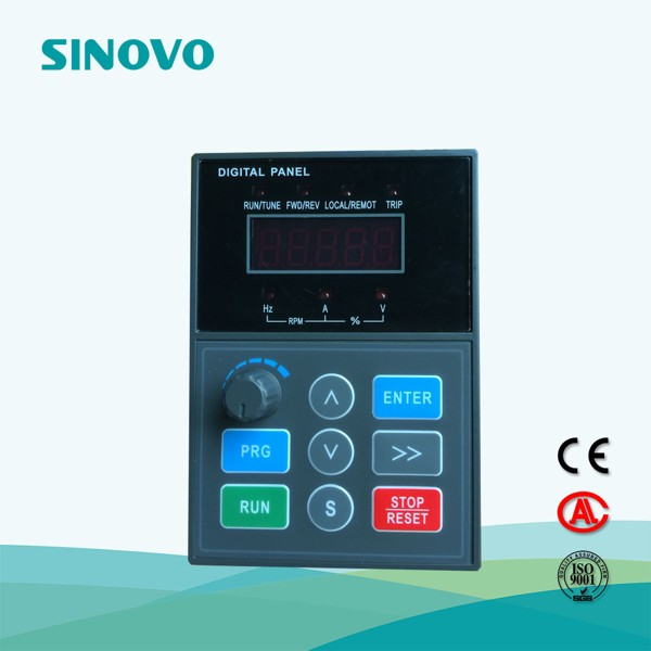 Inverter Copy Keypad