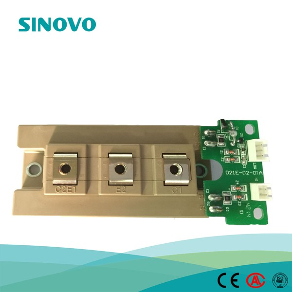 Inverter Modbus Communication Card