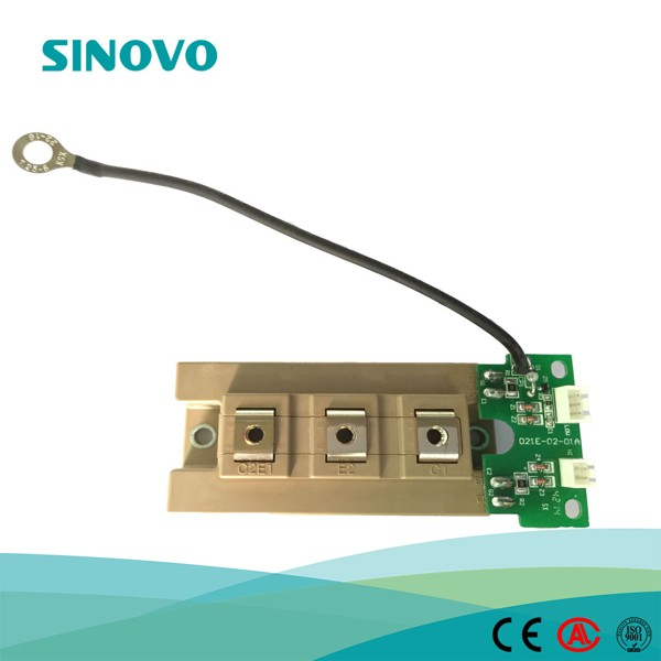 Modbus Communication AC Drive Card