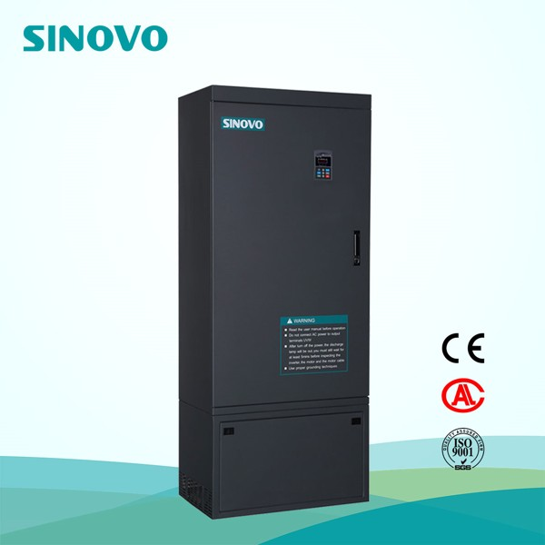 VFD Variable Speed Frequency Inverter