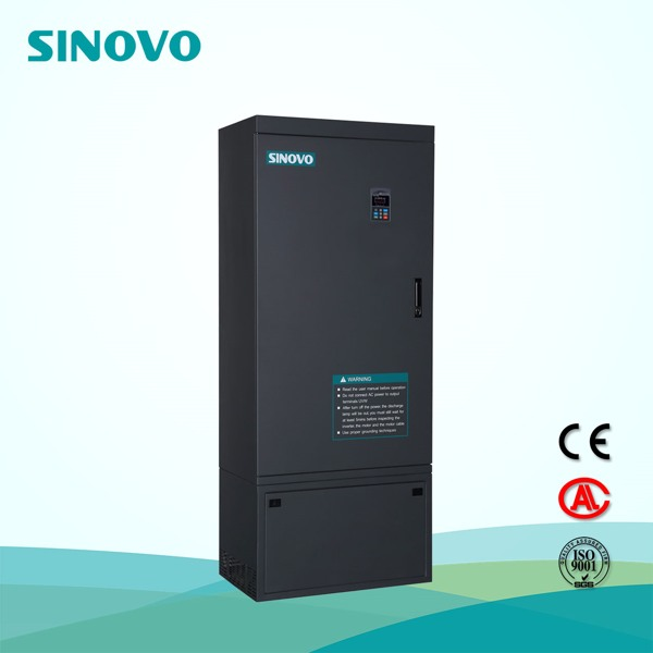 Open Loop Variable Vector AC Frequency Drive