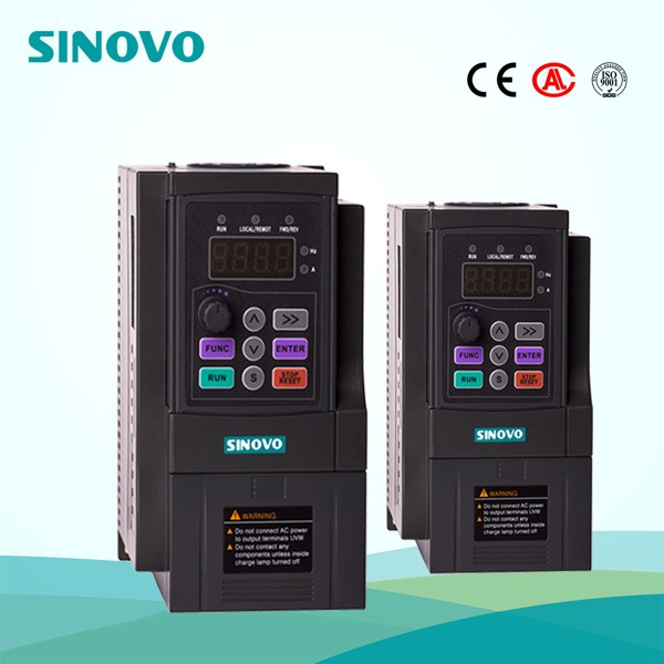 AC Frequency Low Voltage Drive