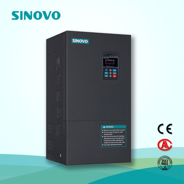 Variable Speed Static Frequency Converter